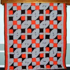 Arkansas Crossroads Comforter 84x97