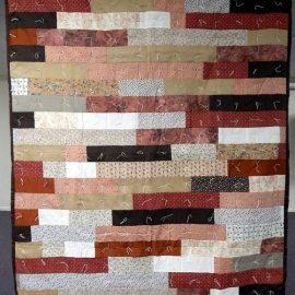 Lasagne Comforter 60x78